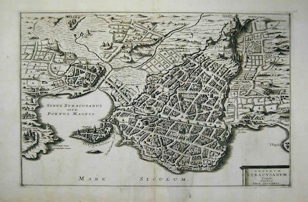 Quando Siracusa era una metropoli: una giornata nella ...